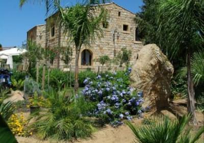 Agriturismo Turismo Rurale